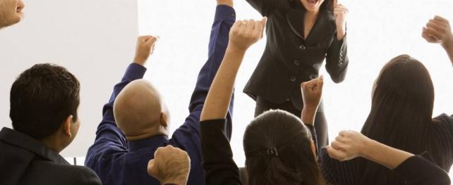 Trudne czasy – jak się na nie przygotować, czy szkolenia podnoszą kwalifikacje?