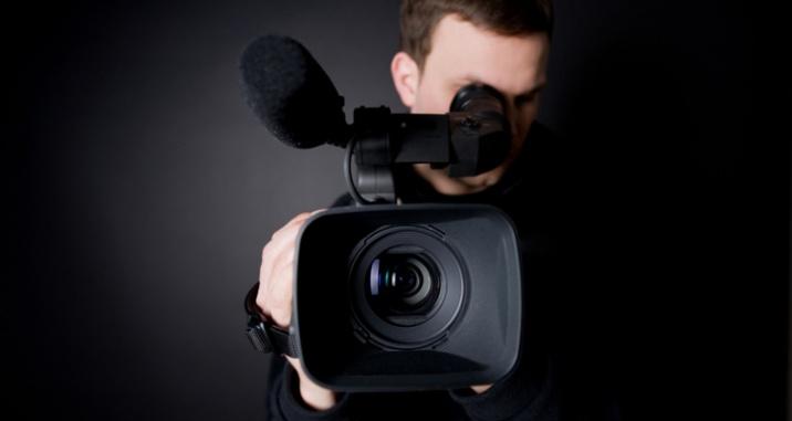 Kamerzysta na wesele – wideofilmowanie uroczystości