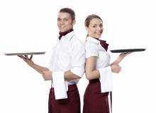 Szkolenie kelnerów