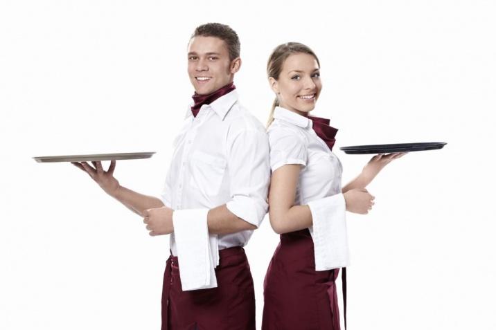 Szkolenie kelnerów – szkolenie po którym jest praca